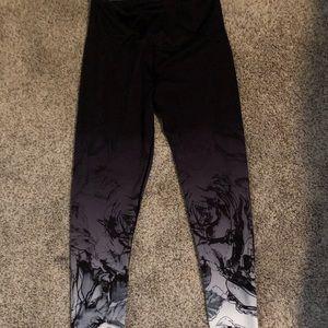 Zyia 7/8 length medium leggings